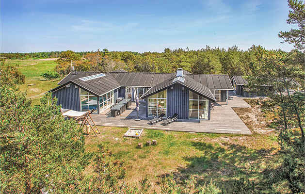 Holiday home in Skiveren