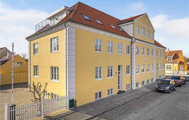 Appartement in Skagen By