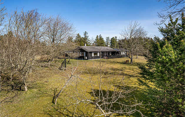 Holiday home in Tversted