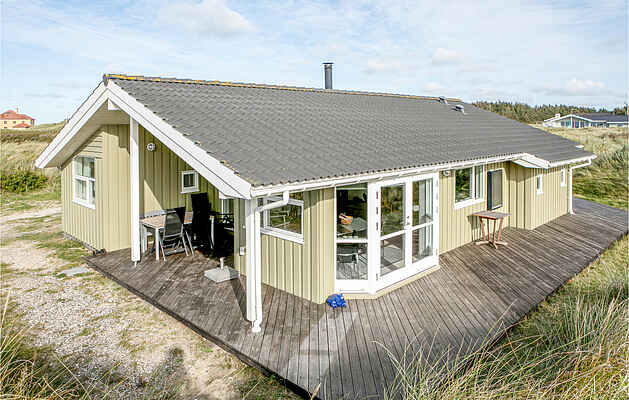 Holiday home in Grønhøj