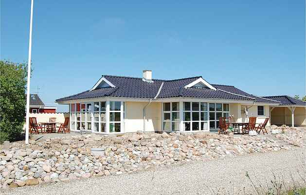 Holiday home in Lakolk Strand