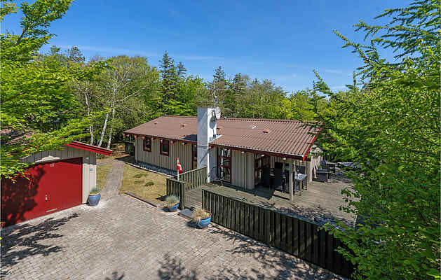 Holiday home in Saltum