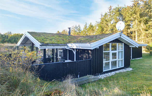 Holiday home in Saltum Strand