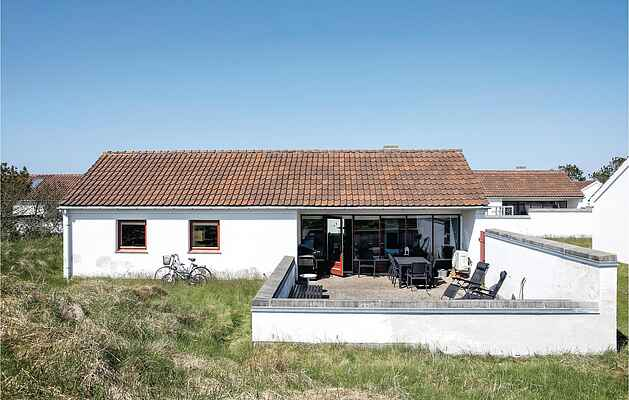 Holiday home in Rødhus Strand