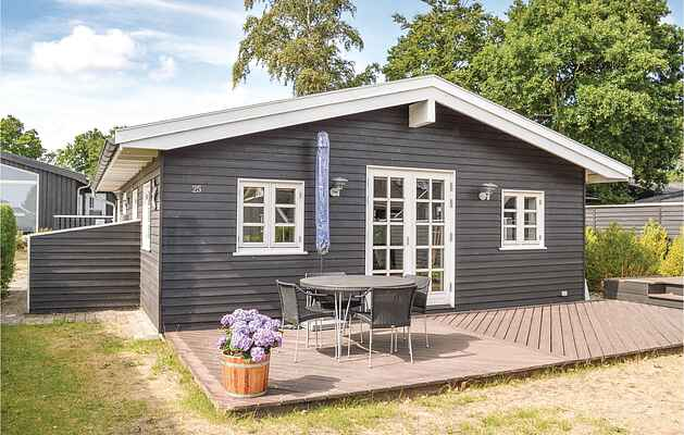 Holiday home in Sæby Strand