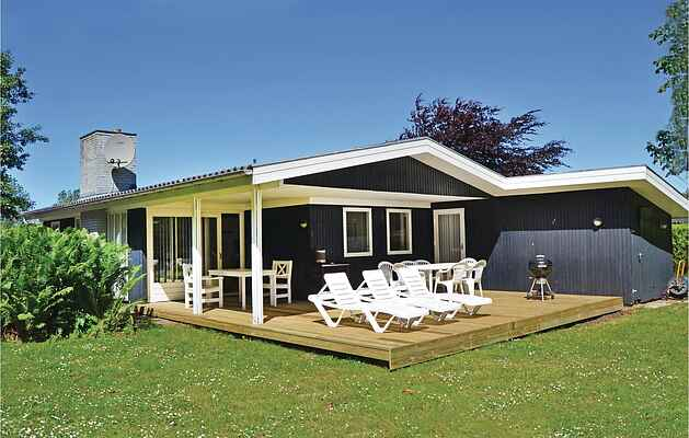 Holiday home in Nordstrand