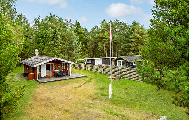 Holiday home in Lyngså