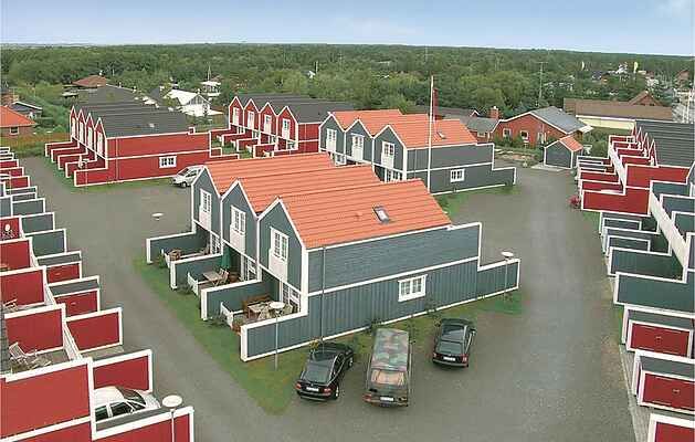 Apartment in Blåvand