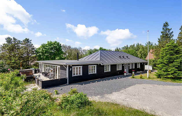 Holiday home in Vesterlund