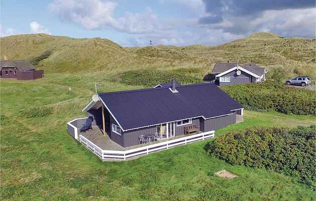 Holiday home in Houvig Strand