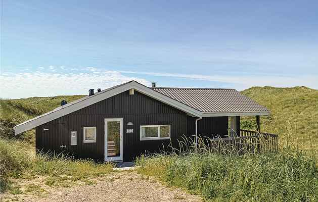 Holiday home in Årgab Strand