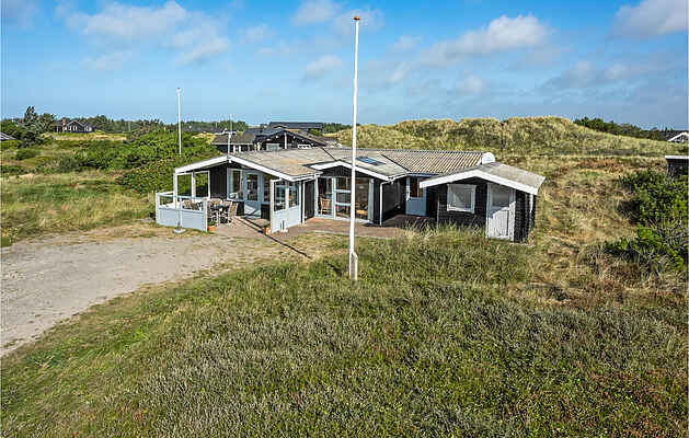 Holiday home in Søndervig