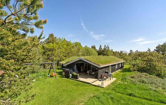 Holiday home in Thisted