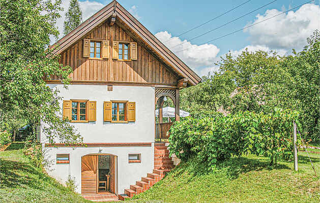 Holiday home in Heiligenbrunn