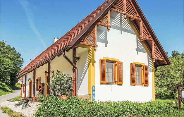 Holiday home in Gaas