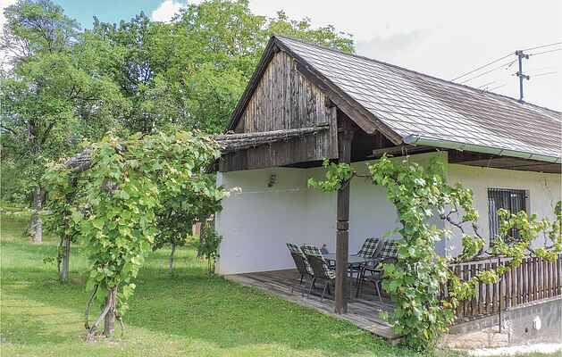 Holiday home in Edlitz im Burgenland
