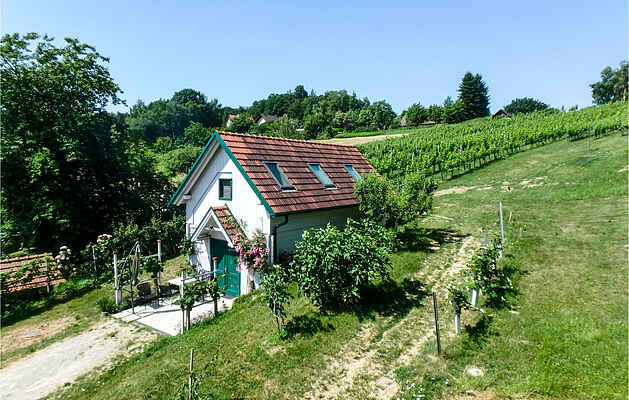 Holiday home in Sumetendorf