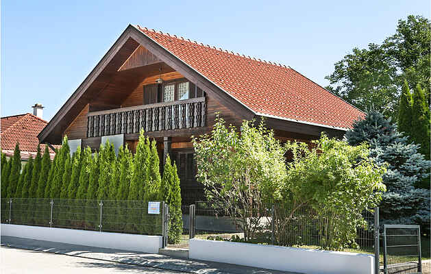 Holiday home in Stegersbach