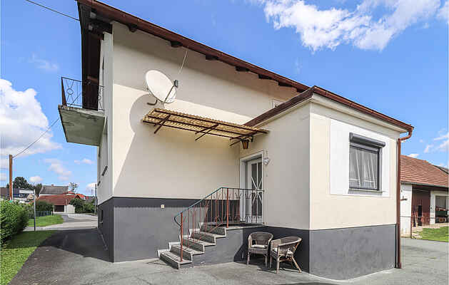 Holiday home in Gerersdorf-Sulz