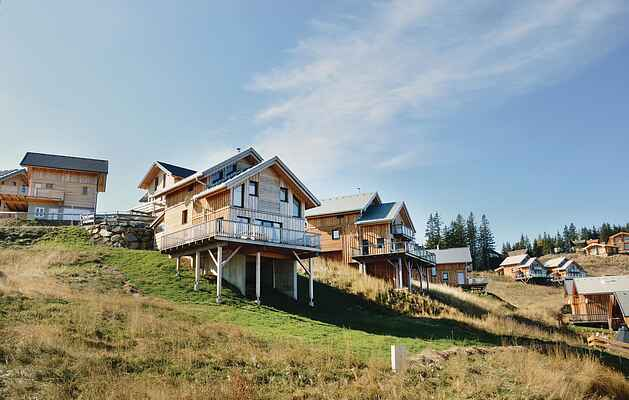 Holiday home in Bad St Leonhard im Lavanttal