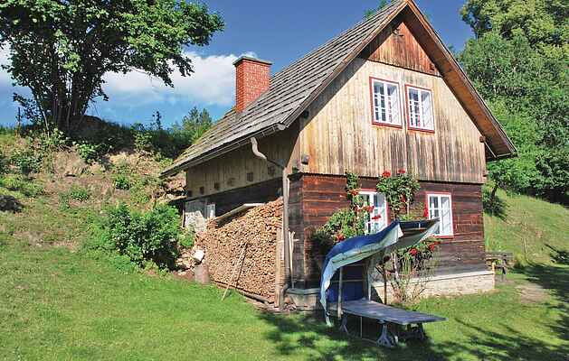 Holiday home in Kalchberg