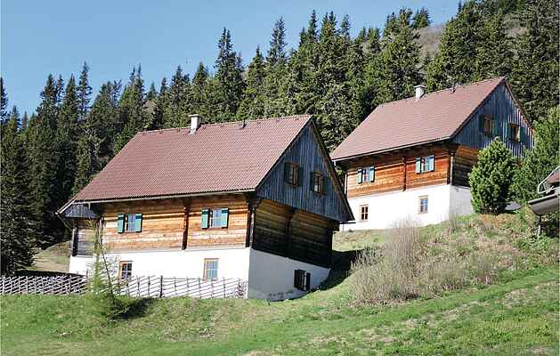 Holiday home in Kliening