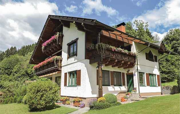 Apartment in Afritz am See