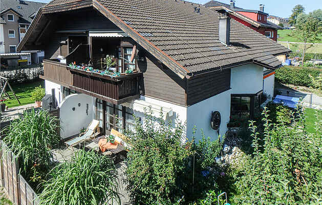 Holiday home in Mondsee