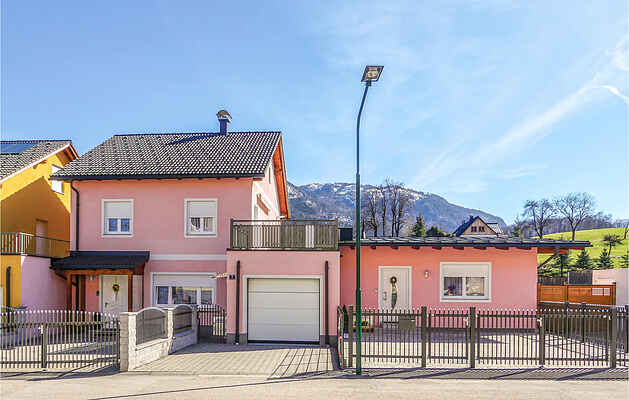 Holiday home in Bad Ischl