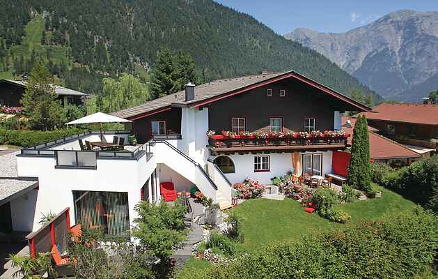 Apartment in Saalfelden