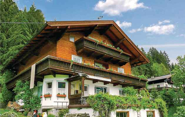 Holiday home in Rosental