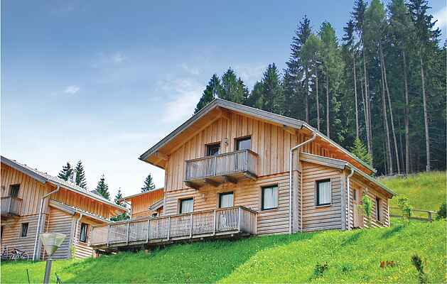 Holiday home in Annaberg im Lammertal