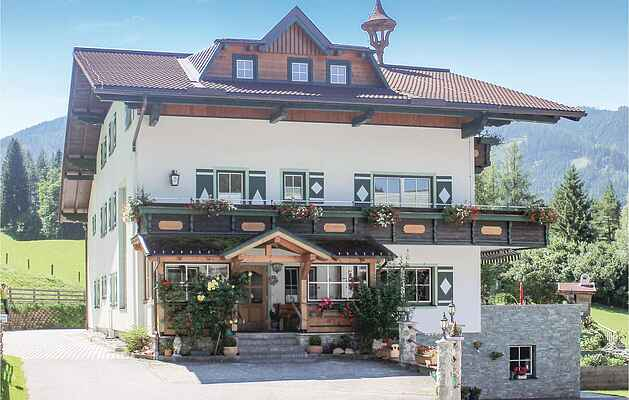 Apartment in Schladming
