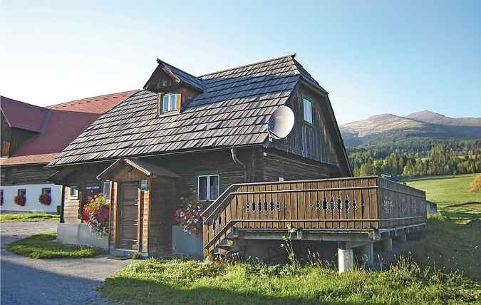 Holiday home nsast115