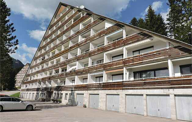 Apartment in Sonnenalm