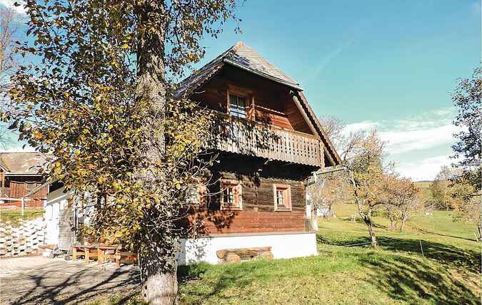 Holiday home nsast184
