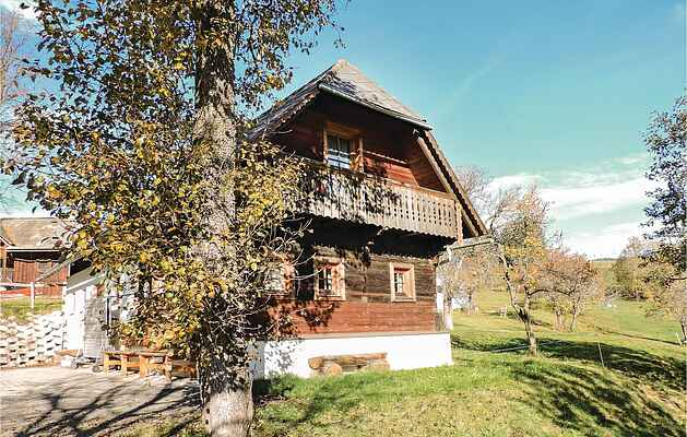 Holiday home in Fischbach