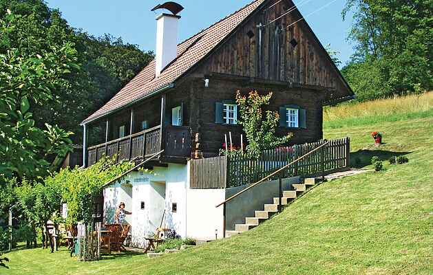 Holiday home in Bad Gleichenberg