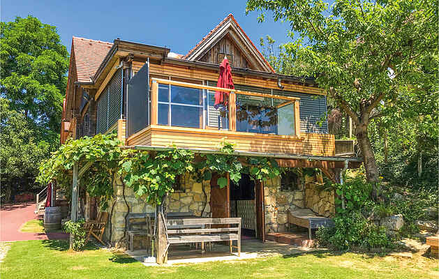 Holiday home in Neustift