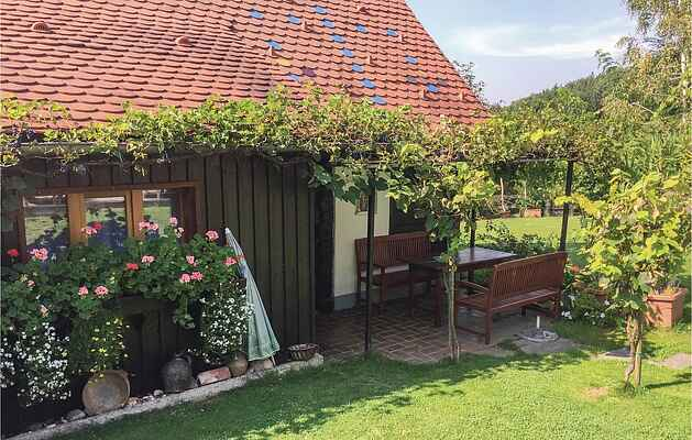 Holiday home in Heimschuh