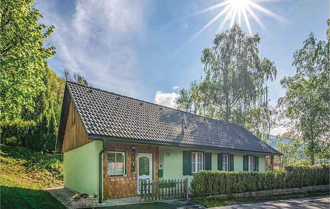 Holiday home nsast244