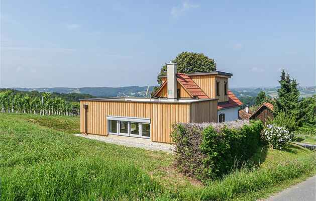 Holiday home in Neusetz