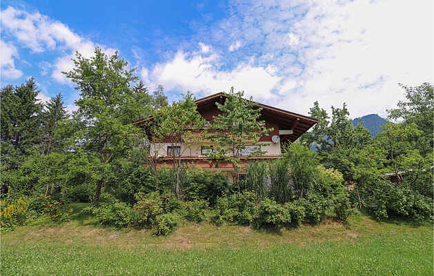 Apartment in Walchsee