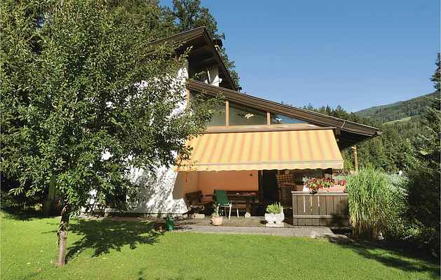 Holiday home in Volderwald