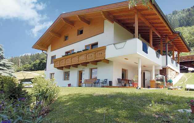 Apartment in Ried