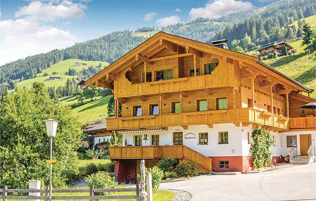 Apartment in Alpbach
