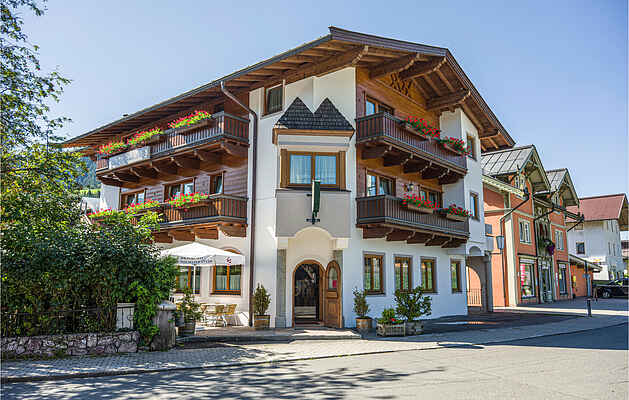 Apartment in Kirchberg in Tirol