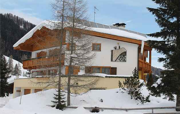 Apartment in Obernberg am Brenner