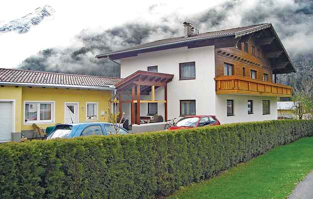 Apartment in Holzgau