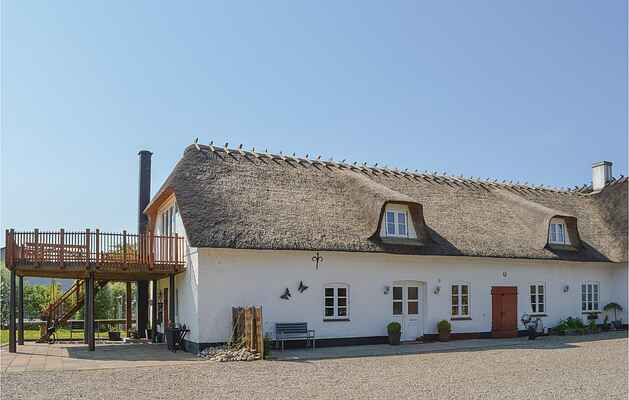 Holiday home in Løgumkloster